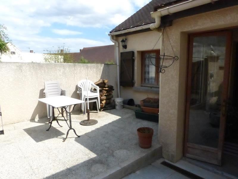 Sale house / villa Ligny le chatel 97000€ - Picture 2