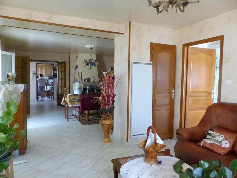 Vente maison / villa Ligny le chatel 97000€ - Photo 3