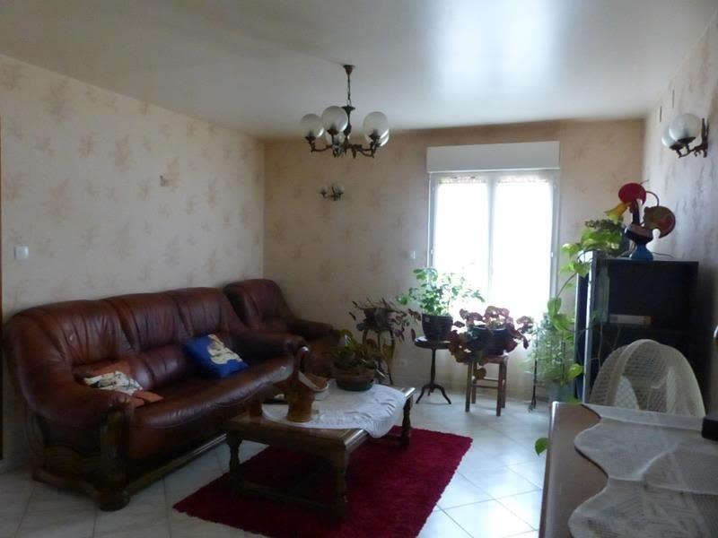 Vente maison / villa Ligny le chatel 97000€ - Photo 4