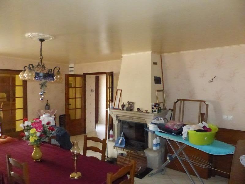 Sale house / villa Ligny le chatel 97000€ - Picture 5