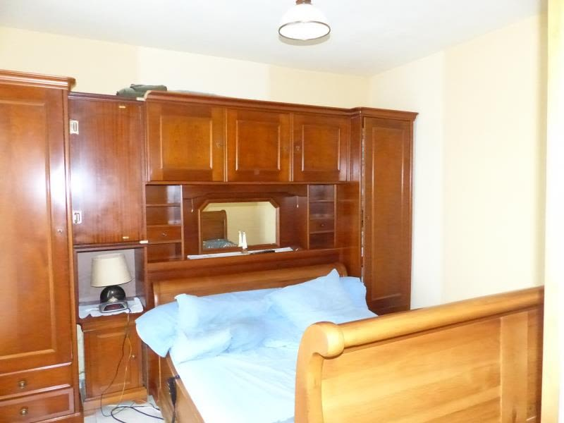 Vente maison / villa Ligny le chatel 97000€ - Photo 7