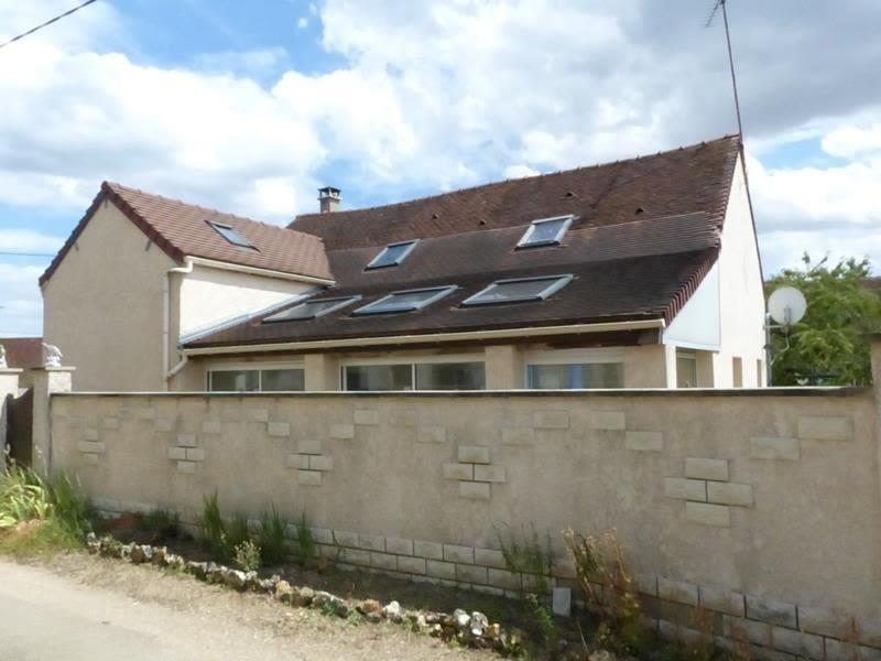 Sale house / villa Ligny le chatel 97000€ - Picture 9