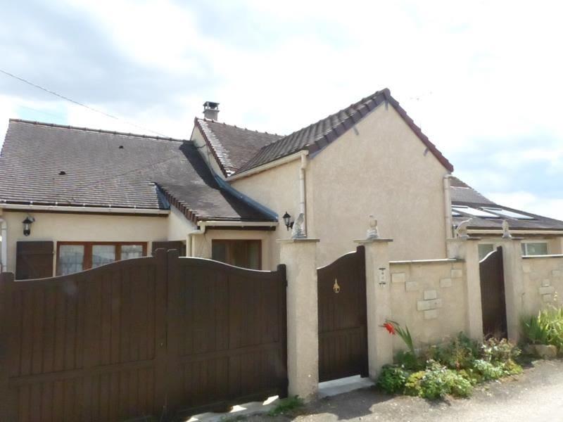 Sale house / villa Ligny le chatel 97000€ - Picture 10