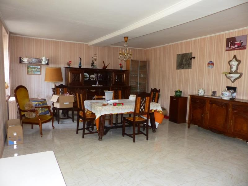 Sale house / villa Percey 96000€ - Picture 2