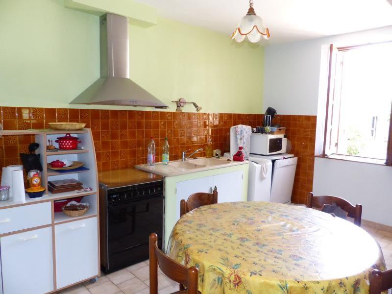 Sale house / villa Percey 96000€ - Picture 3