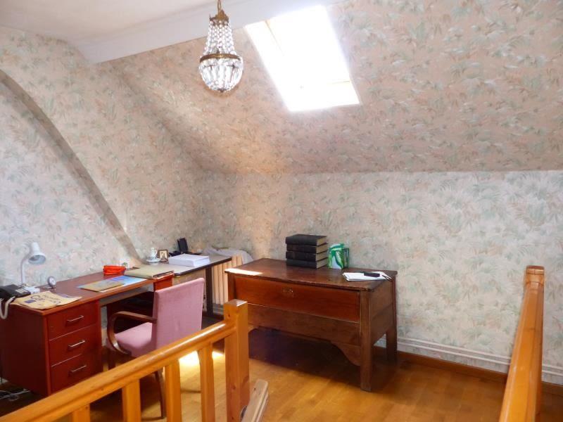Sale house / villa Percey 96000€ - Picture 4