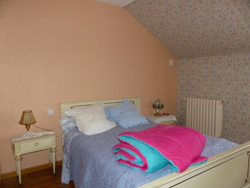 Sale house / villa Percey 96000€ - Picture 5