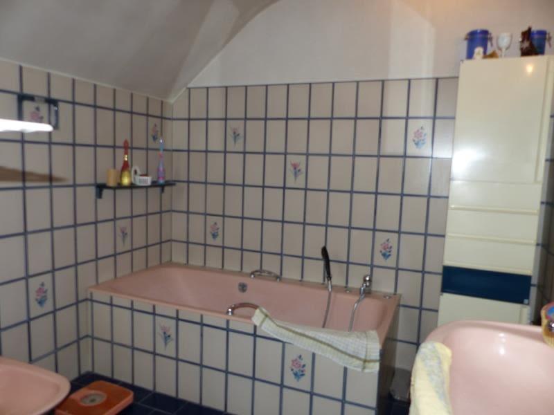 Sale house / villa Percey 96000€ - Picture 6