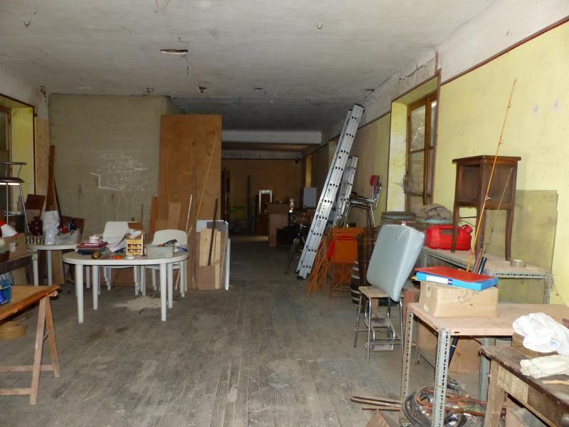 Sale house / villa Percey 96000€ - Picture 8