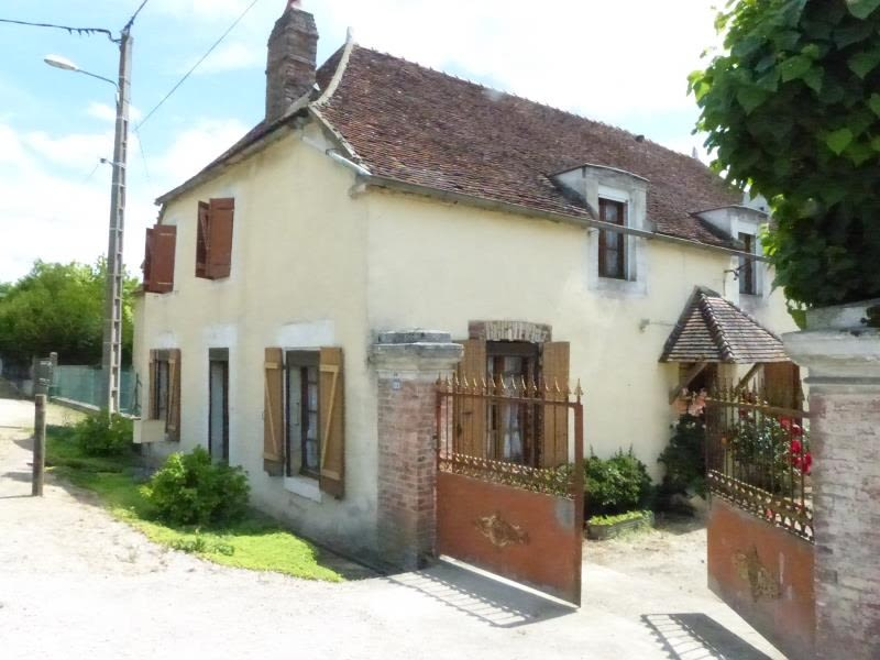 Sale house / villa Percey 96000€ - Picture 9