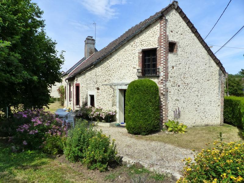 Sale house / villa Vaudeurs 125000€ - Picture 1