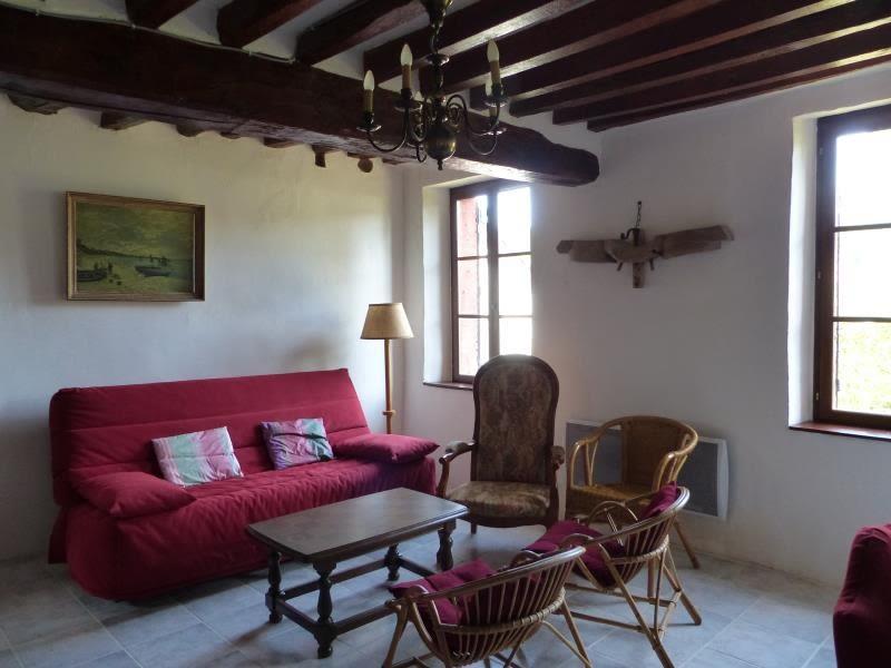 Sale house / villa Vaudeurs 125000€ - Picture 2