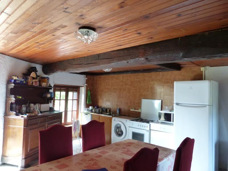 Sale house / villa Vaudeurs 125000€ - Picture 3