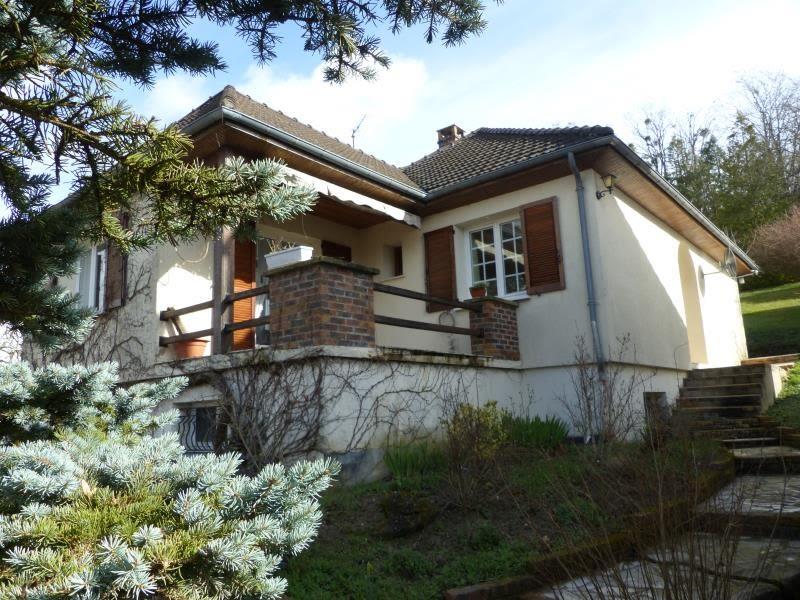 Sale house / villa St florentin 125000€ - Picture 1