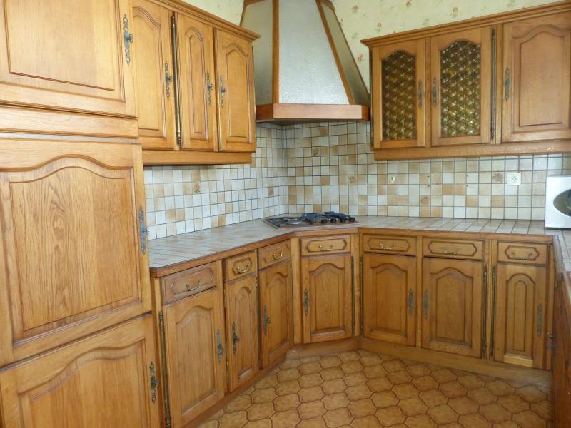 Sale house / villa St florentin 125000€ - Picture 3