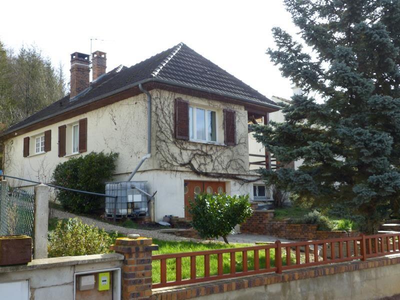 Sale house / villa St florentin 125000€ - Picture 9