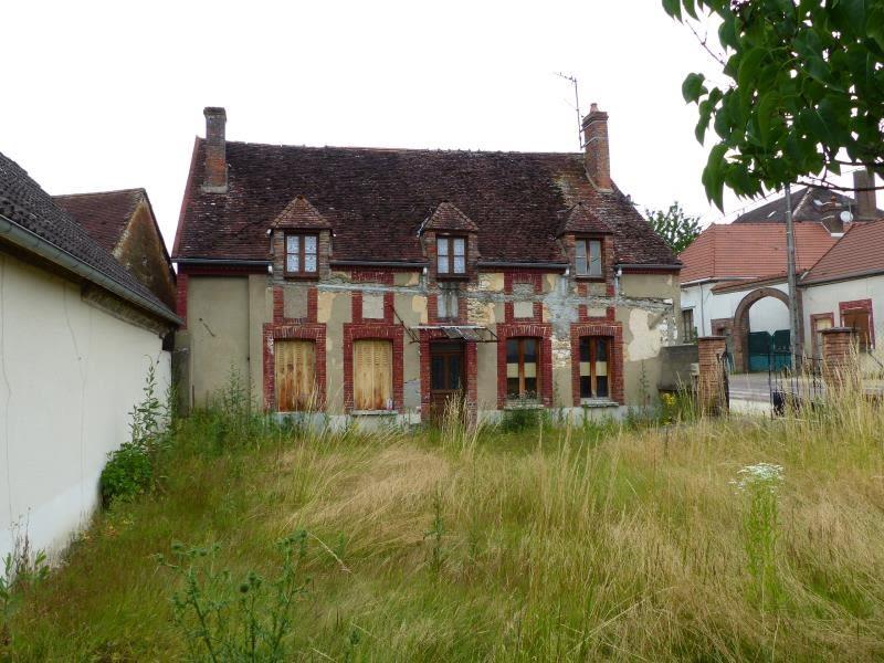 Vente maison / villa Chailley 45000€ - Photo 1