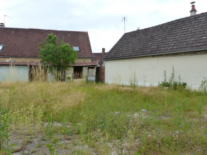 Vente maison / villa Chailley 45000€ - Photo 2