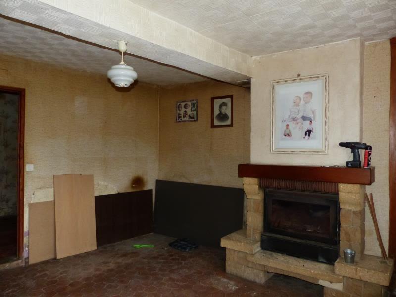 Vente maison / villa Chailley 45000€ - Photo 4