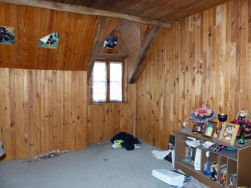 Vente maison / villa Chailley 45000€ - Photo 7