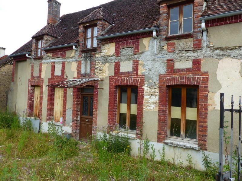 Vente maison / villa Chailley 45000€ - Photo 8