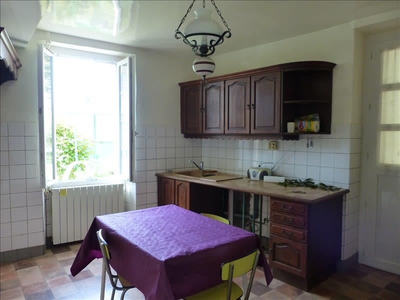 Vente maison / villa Bussy en othe 107000€ - Photo 2