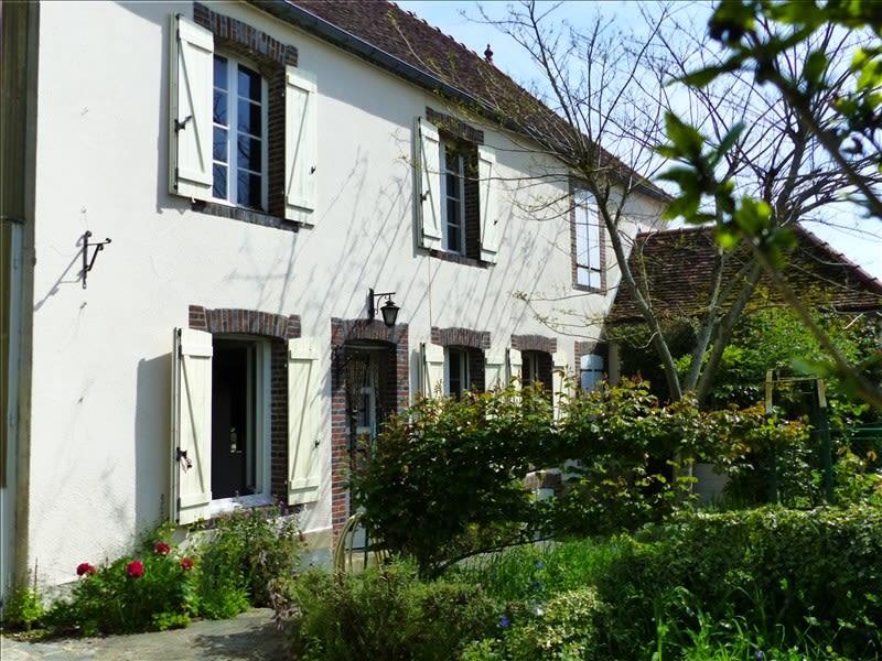 Vente maison / villa Bussy en othe 107000€ - Photo 8