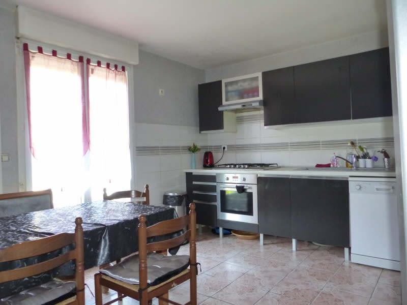 Vente maison / villa St florentin 156000€ - Photo 5