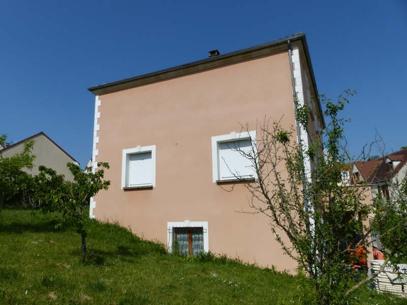 Vente maison / villa St florentin 156000€ - Photo 8