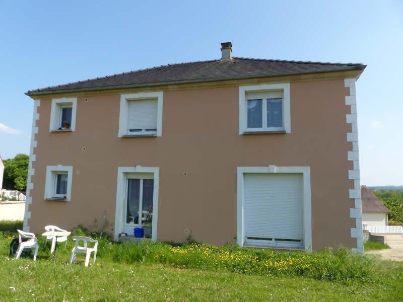 Sale house / villa St florentin 156000€ - Picture 10