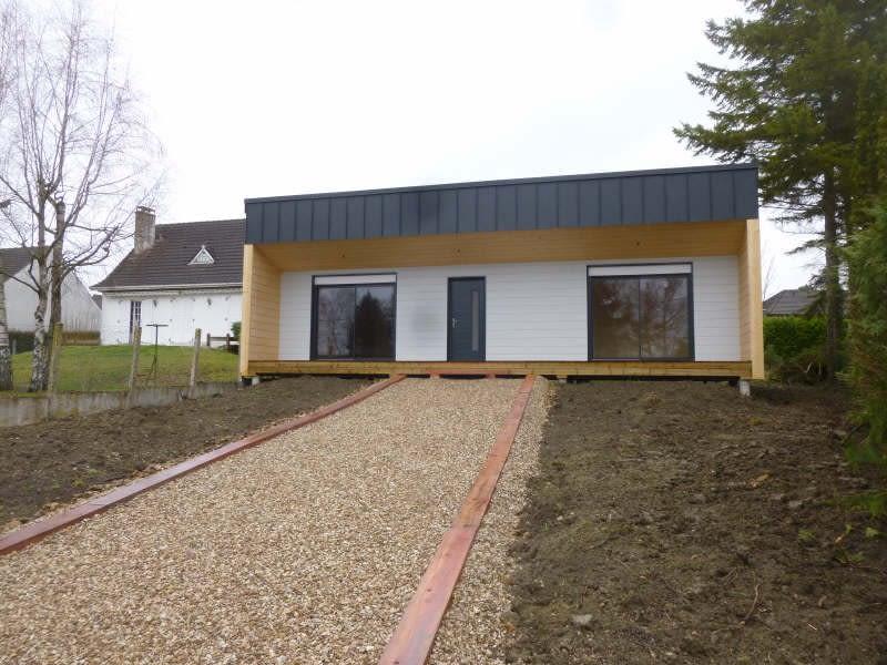 Sale house / villa St florentin 140000€ - Picture 1