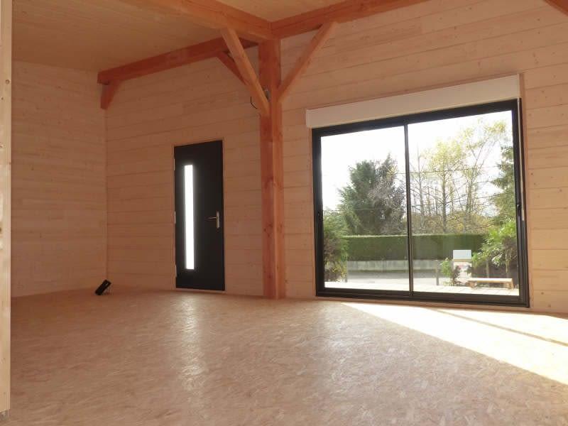 Sale house / villa St florentin 140000€ - Picture 2
