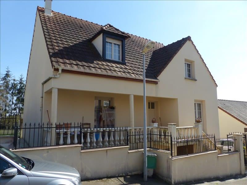 Sale house / villa St florentin 185000€ - Picture 1