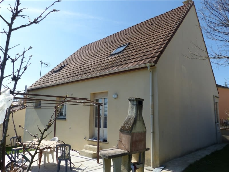 Sale house / villa St florentin 185000€ - Picture 2