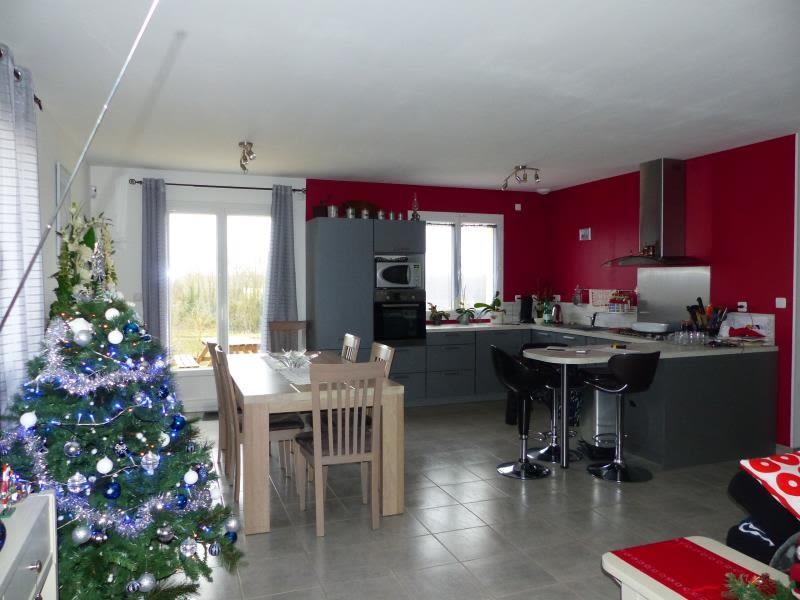 Vente maison / villa St florentin 157000€ - Photo 4