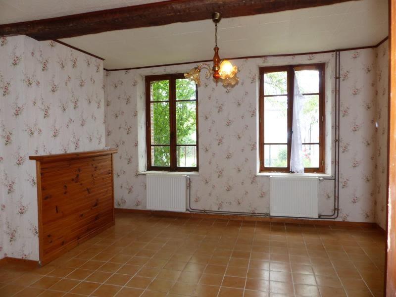 Vente maison / villa Neuvy sautour 71000€ - Photo 2