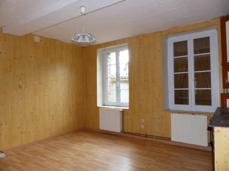 Sale house / villa Neuvy sautour 71000€ - Picture 3