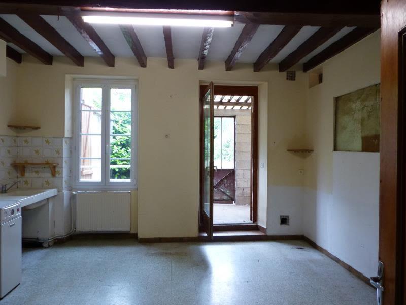 Sale house / villa Neuvy sautour 71000€ - Picture 4