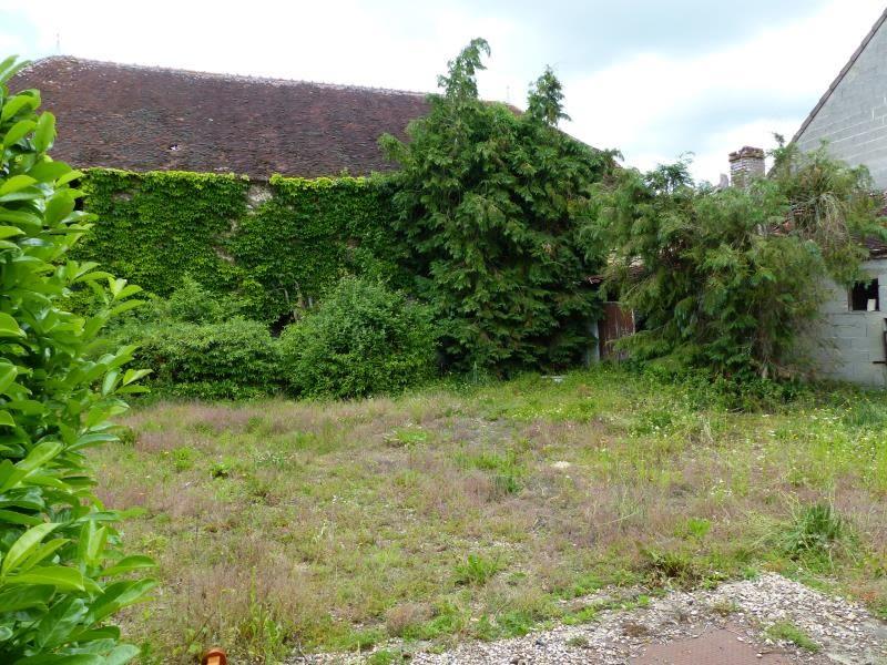 Sale house / villa Neuvy sautour 71000€ - Picture 8
