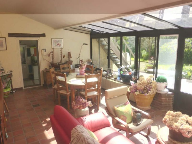Sale house / villa Brienon sur armancon 158 000€ - Picture 2