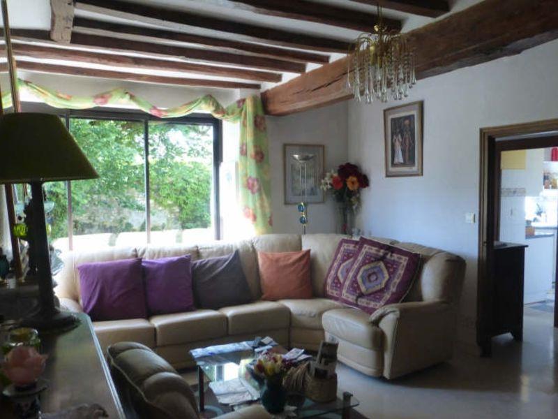 Vente maison / villa Brienon sur armancon 158000€ - Photo 4
