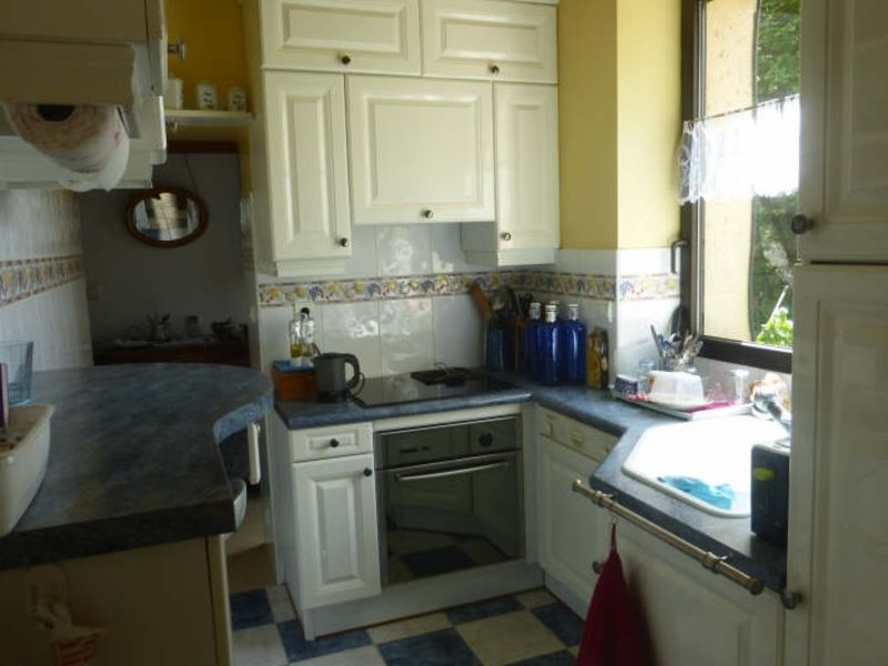 Sale house / villa Brienon sur armancon 158 000€ - Picture 5