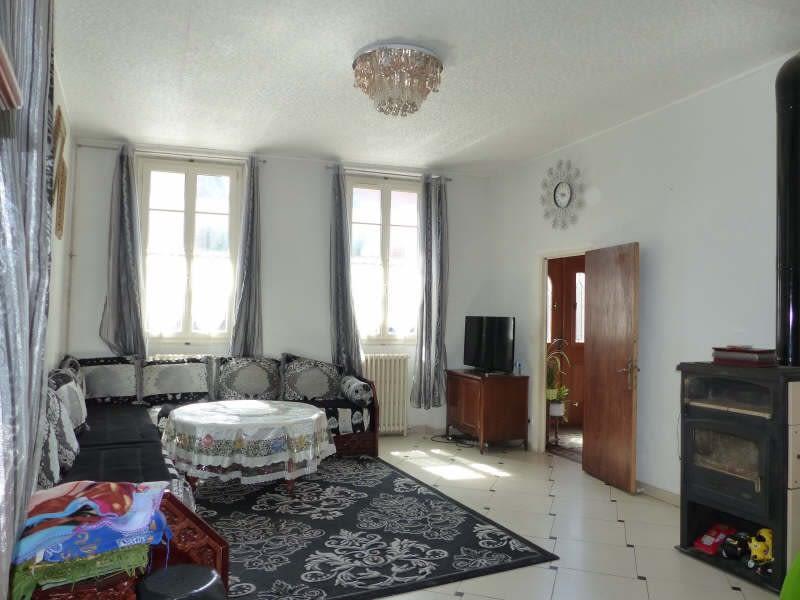 Vente maison / villa Neuvy sautour 99000€ - Photo 3