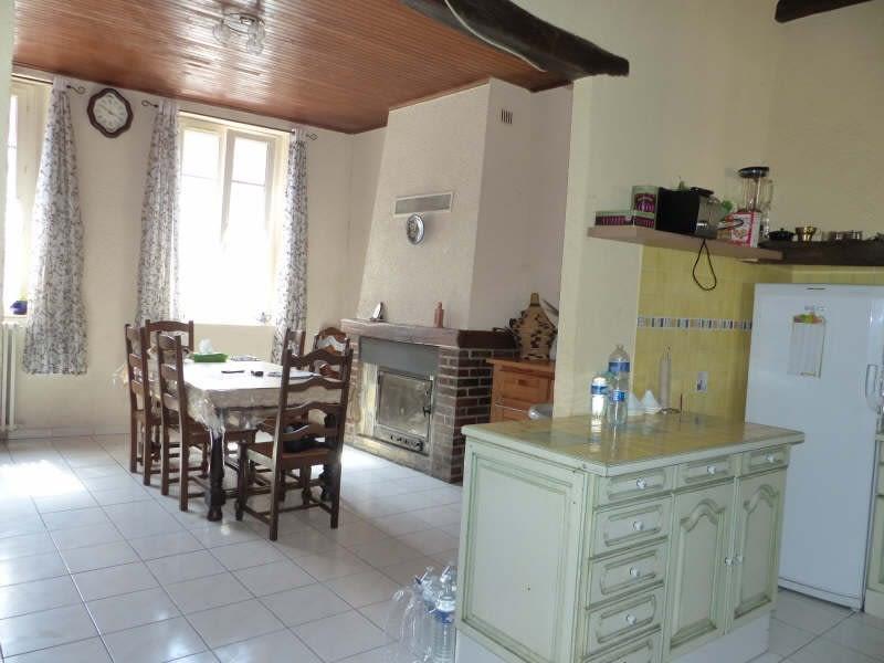 Vente maison / villa Neuvy sautour 99000€ - Photo 4