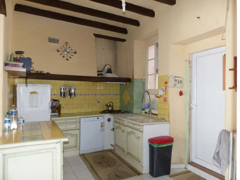 Vente maison / villa Neuvy sautour 99000€ - Photo 5