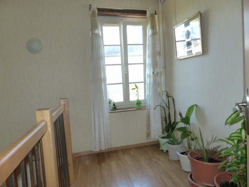 Vente maison / villa Neuvy sautour 99000€ - Photo 6