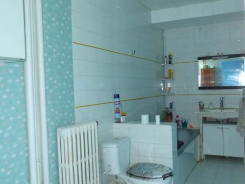 Vente maison / villa Neuvy sautour 99000€ - Photo 9