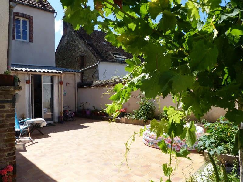 Vente maison / villa Neuvy sautour 99000€ - Photo 10