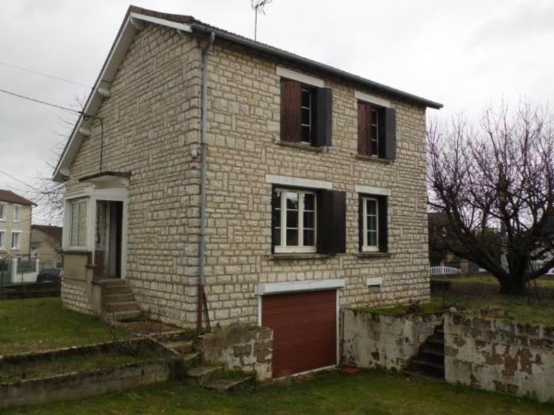 Sale house / villa Migennes 86 000€ - Picture 1