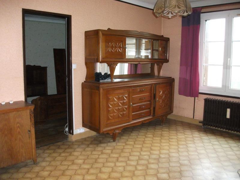 Vente maison / villa Migennes 86000€ - Photo 2